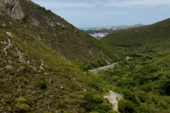 Fernkloof Hiking Trail, Hermanus