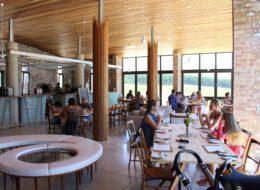 Spookfontein Restaurant