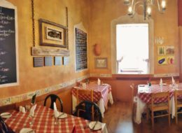 Fabio''s Authentic Italian Restaurant