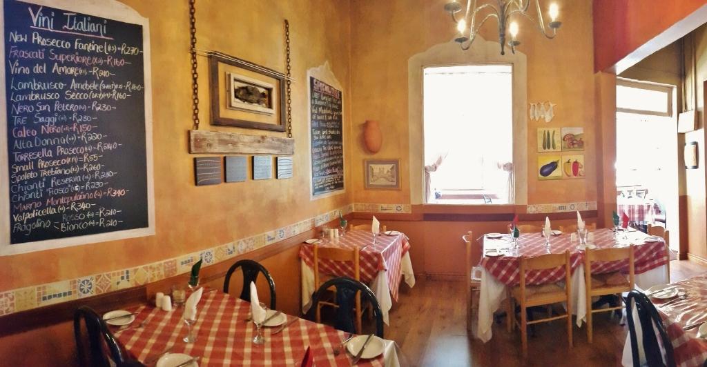 Fabio''s Authentic Italian Restaurant