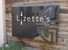 Lizette''s Kitchen