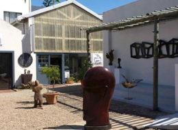 Abalone Gallery