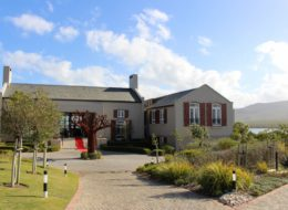 Benguela Cove Wine Estate