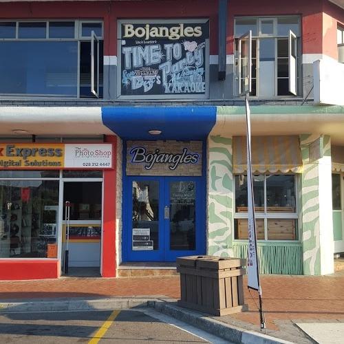 Bojangles Pub &Club