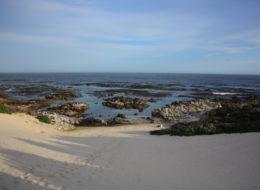 Brekfis Bay