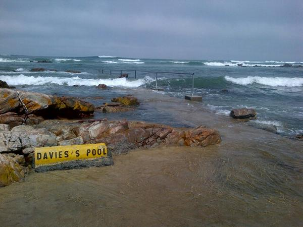 Davies Pool