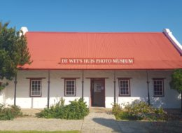 De Wet''s Huis Photo Museum