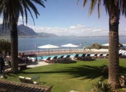 Harbour House Hermanus Hotel & Apartments