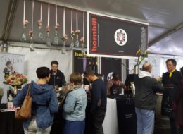Hornbill Garagiste Winery
