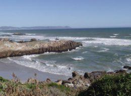 Langbaai Beach