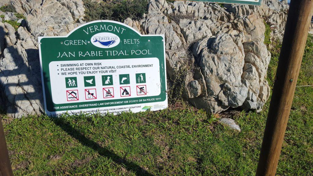 VOS Cliff Path Walk