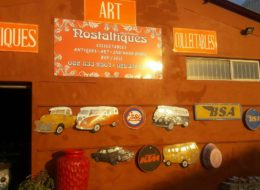 Nostaltiques Antiques and Collectibles