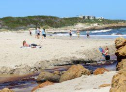 Onrus Beach