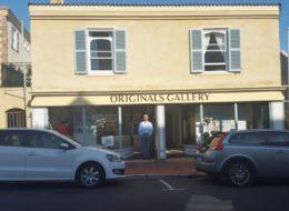 Originals Art Gallery
