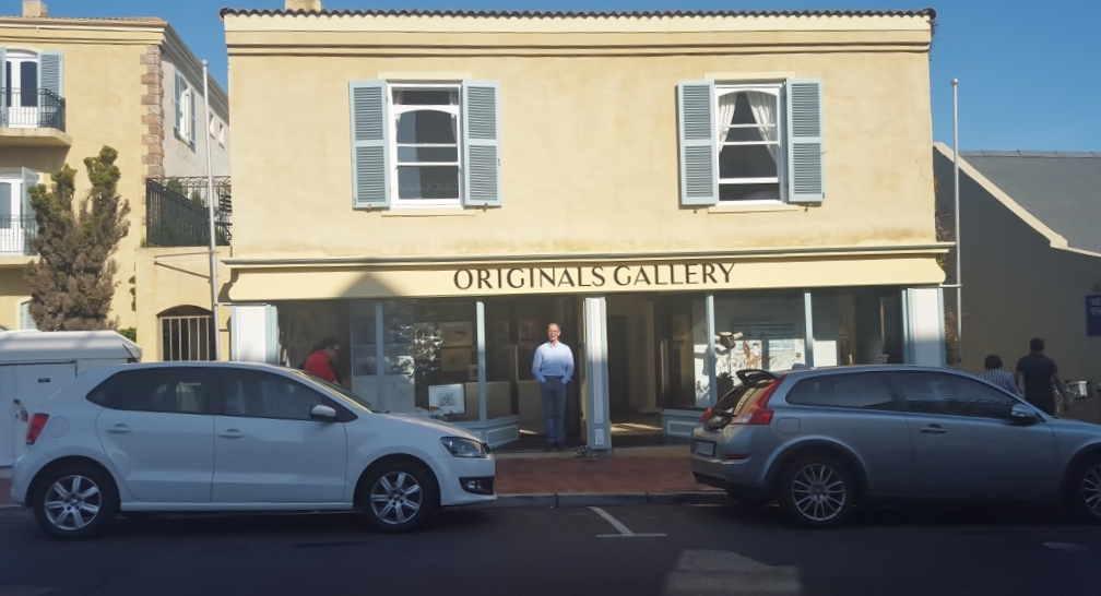 Originals Art Gallery