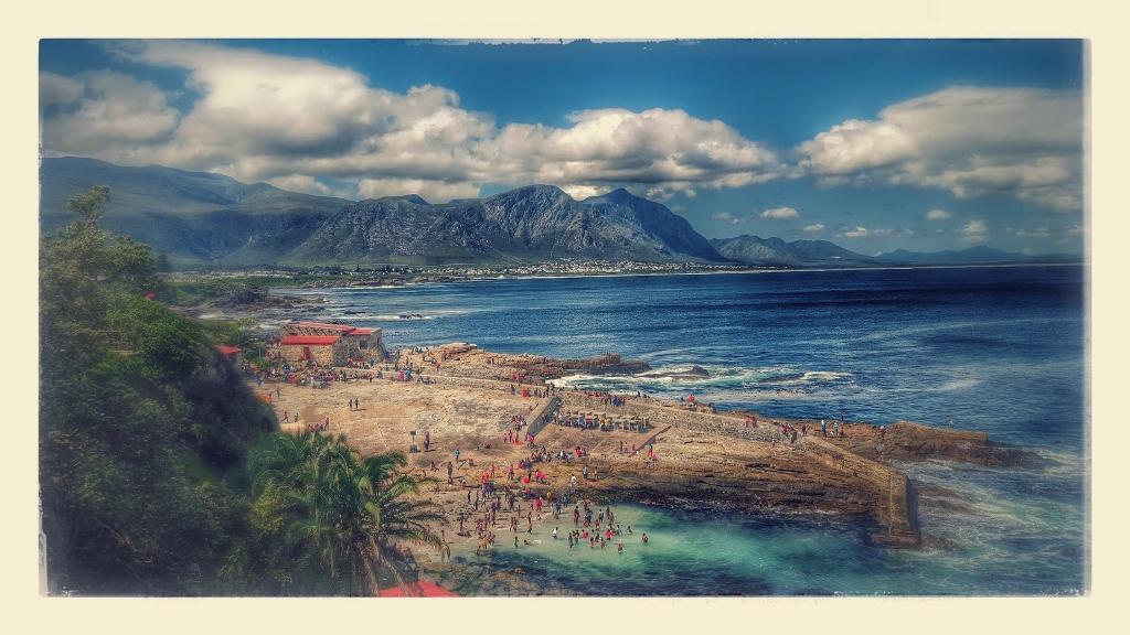 Five of our favourite FREE things to do in Hermanus
