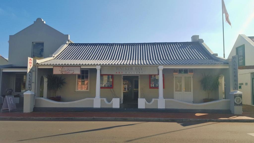 Walker Bay Modern Art Gallery