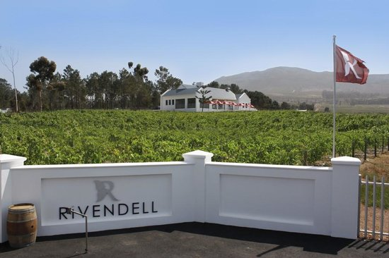 Rivendell Wine Estate and Restaurant