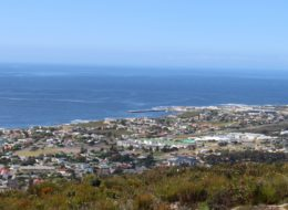 Hermanus Holiday Homes
