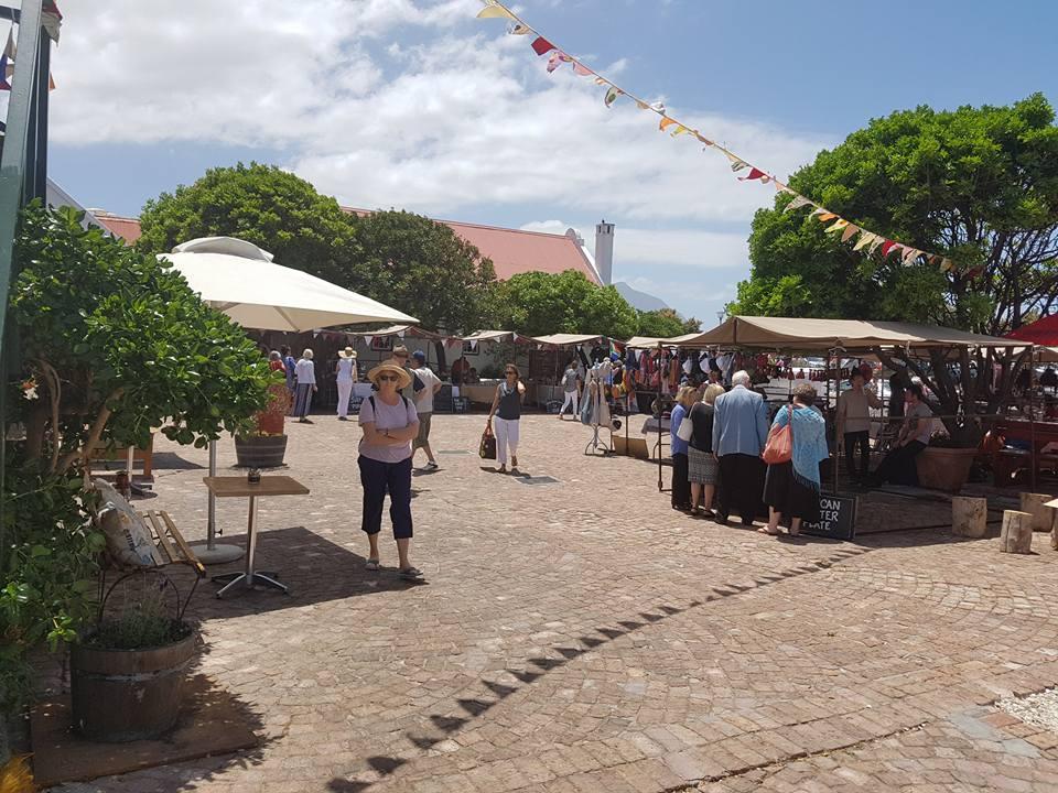 Lemms' Corner Sunday Market