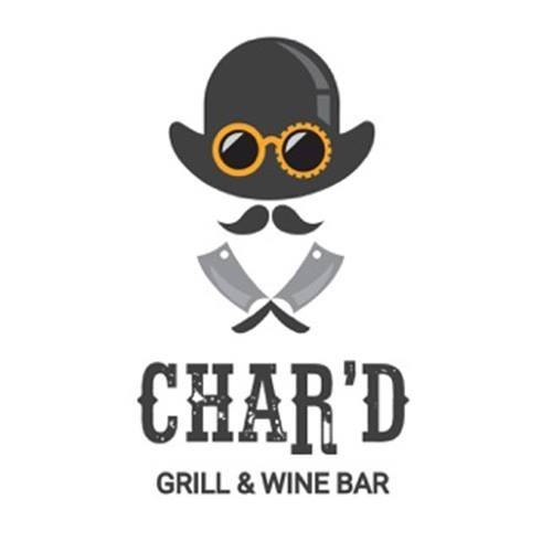 CHAR'D Grill and Wine Bar